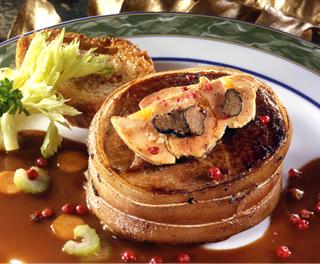 Tournedos-Rossini-foie-gras-et-truffes-recette