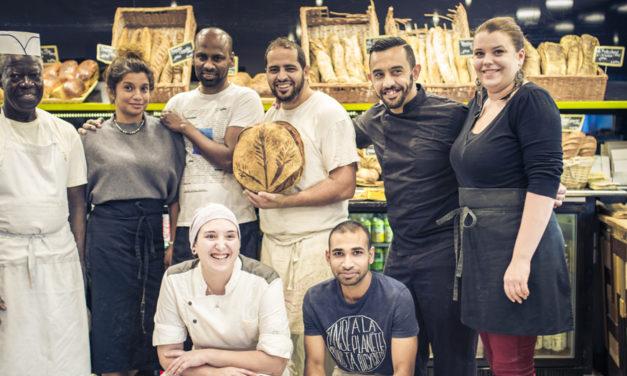 Boulangerie Grégory Desfoux