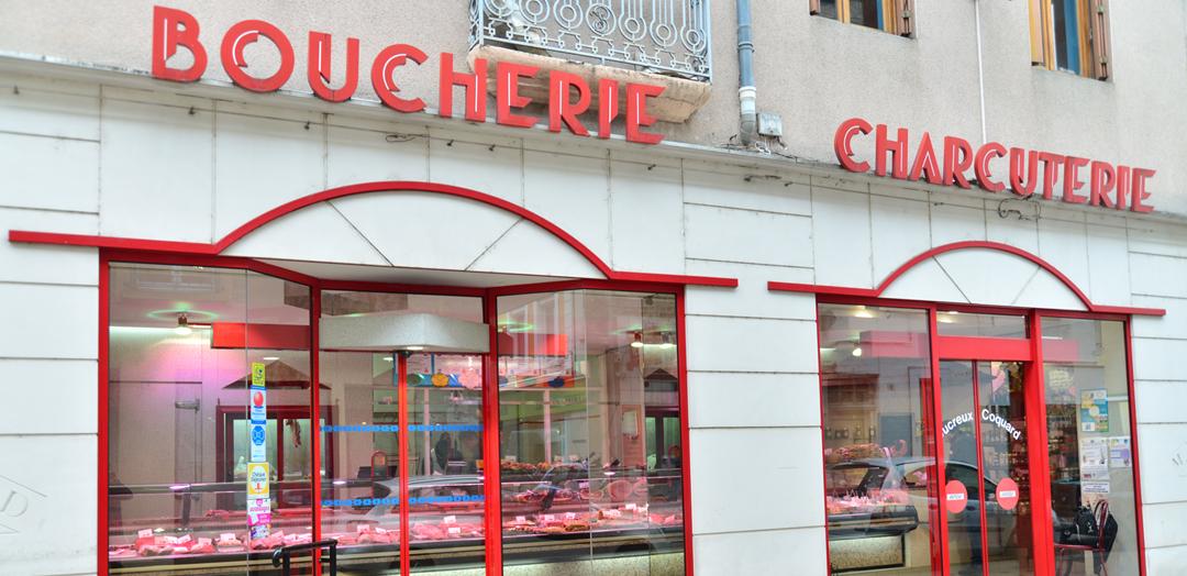 Boucherie-Charcuterie Ducreux