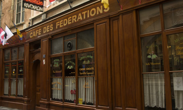Le Café des Fédérations