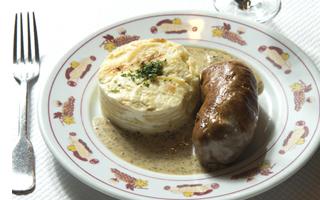 Le-Cafe-des-Federations-andouillette-Bouchon-lyonnais